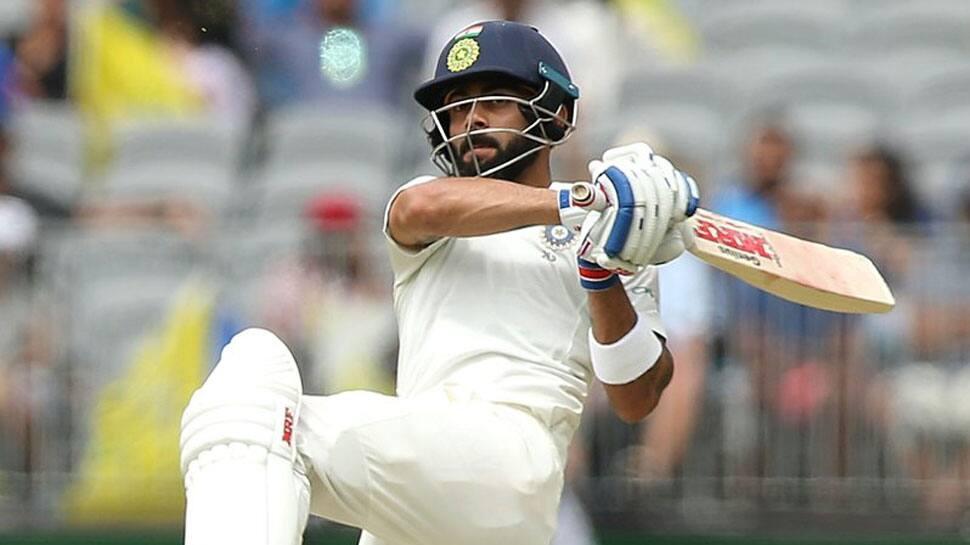 Perth Test: Virat Kohli leads India's fightback against Australia on Day 2