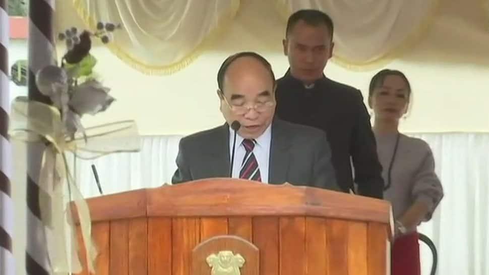 MNF will not leave NDA, NEDA: Mizoram CM Zoramthanga