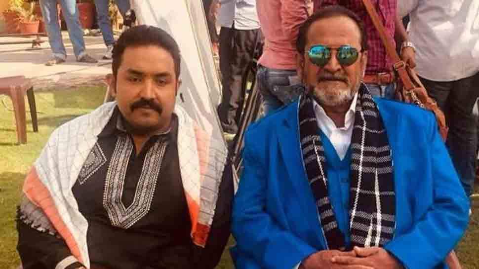 Mahesh Manjrekar to turn baddie with Karan Pandey for Bhojpuri film Boss
