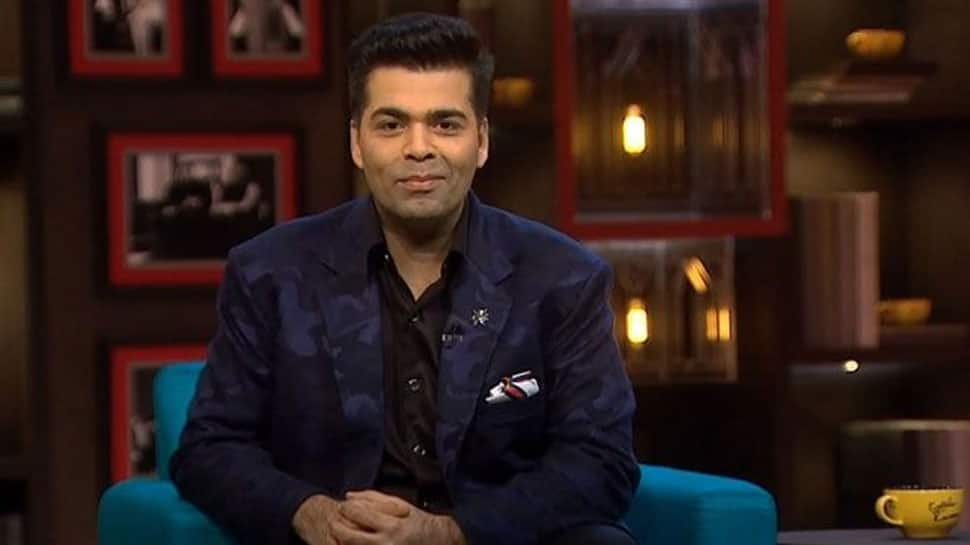 Takht: Karan Johar talks about his upcoming period-drama, says 'The idea is to take myself out of my comfort zone'
