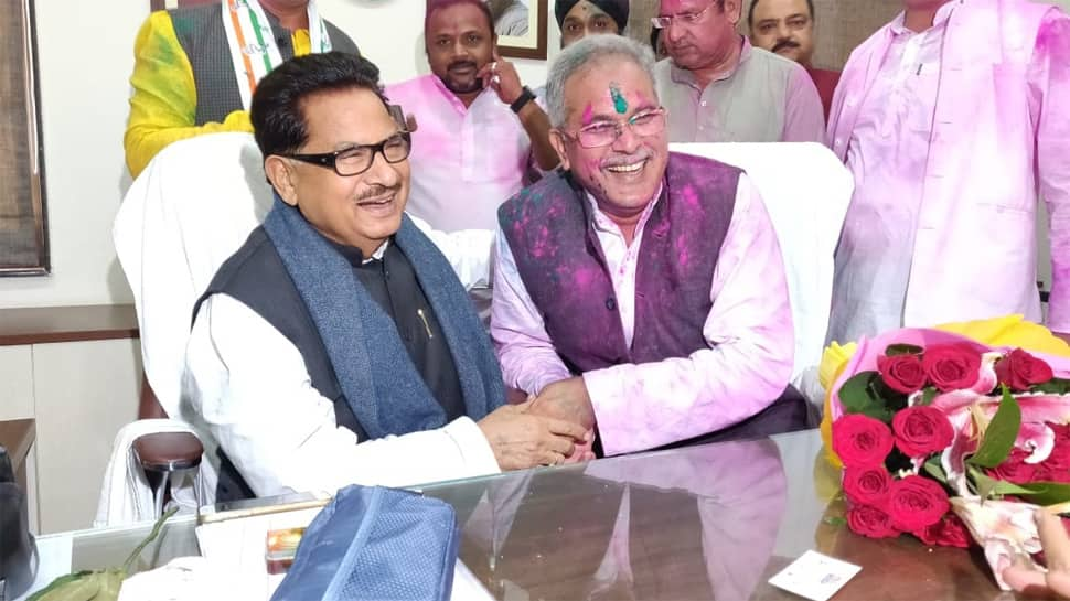 Bhupesh Baghel named Chhattisgarh Chief Minister, Congress ends suspense after 5 days
