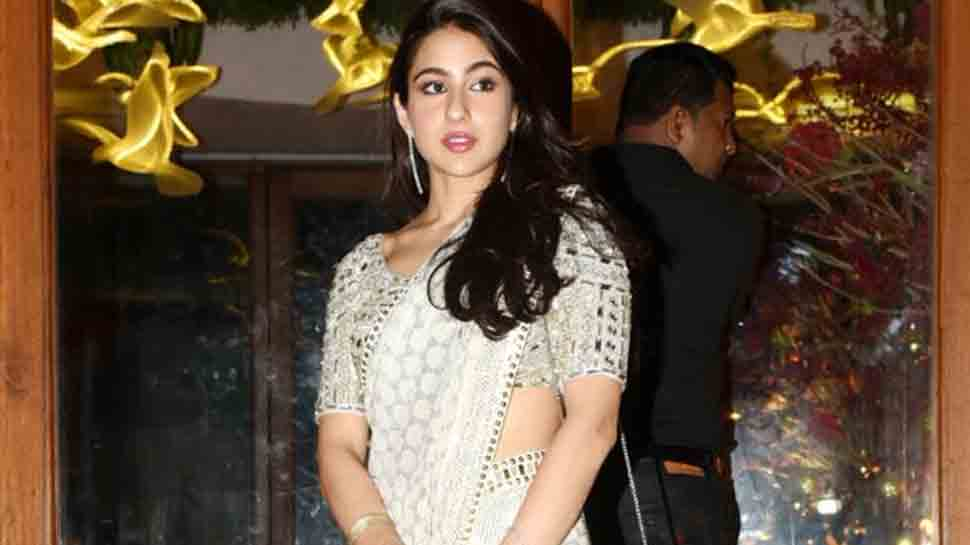 My endeavour is to be most real person: Sara Ali Khan