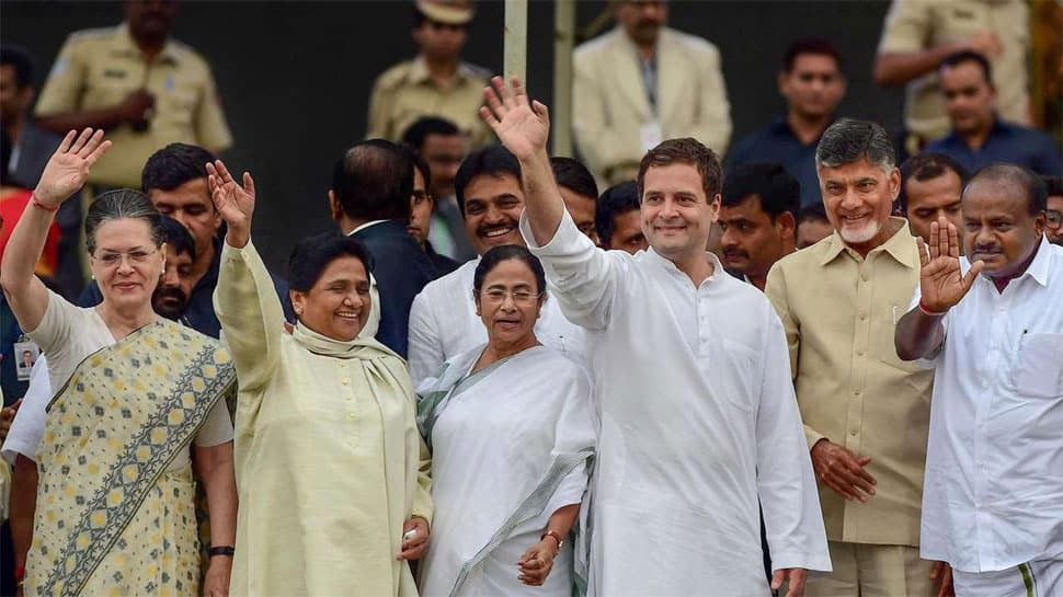 Opposition leaders to attend oath-taking ceremony of Ashok Gehlot, Kamal Nath as CMs of Rajasthan, Madhya Pradesh