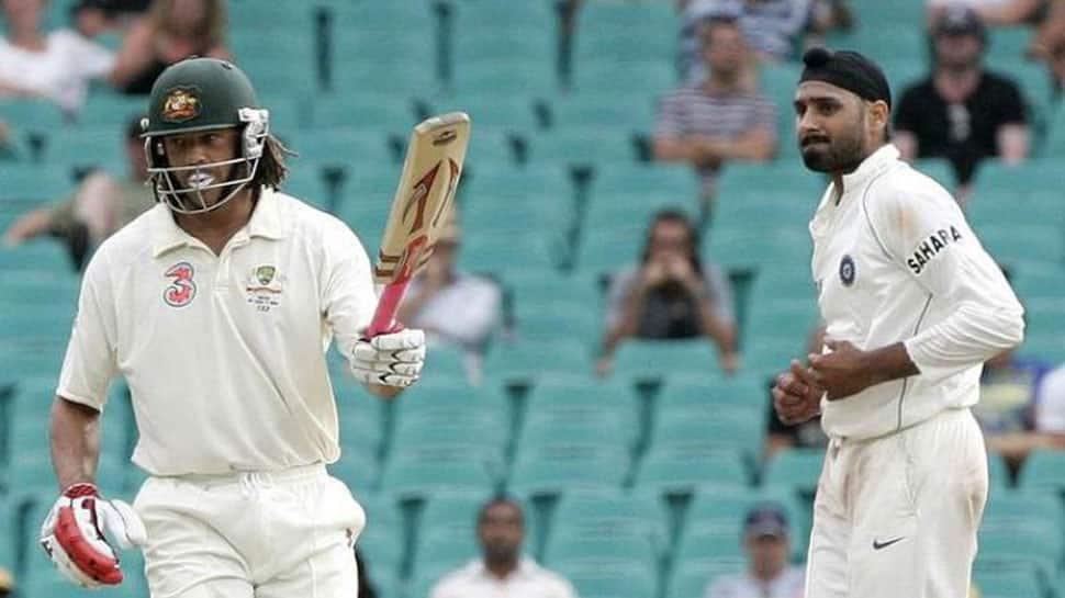 Monkeygate: Harbhajan Singh completely denies recent claims by Andrew Symonds