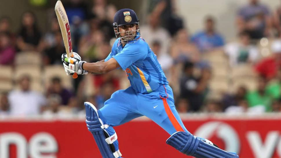 PM Modi hails Gautam Gambhir for contribution to Indian cricket and social initiatives