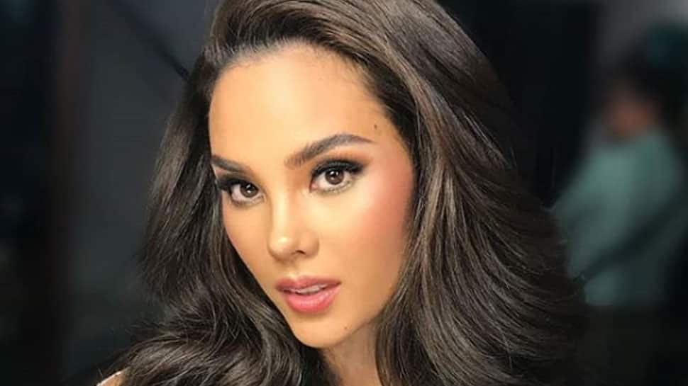 Miss Universe 2018: Miss Philippines Catriona Gray wins the crown