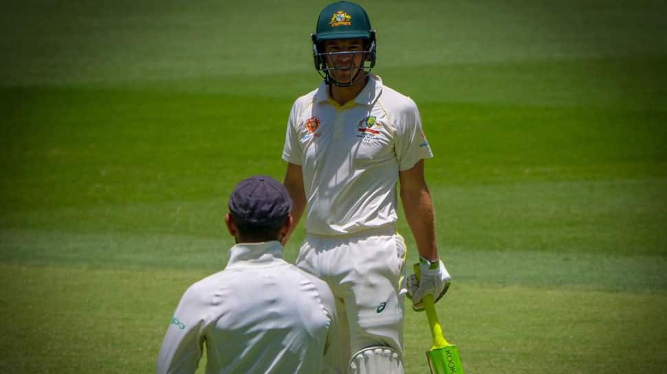 'You're the one that lost it yesterday. Why are you trying to be cool today': Tim Paine attacks Virat Kohli