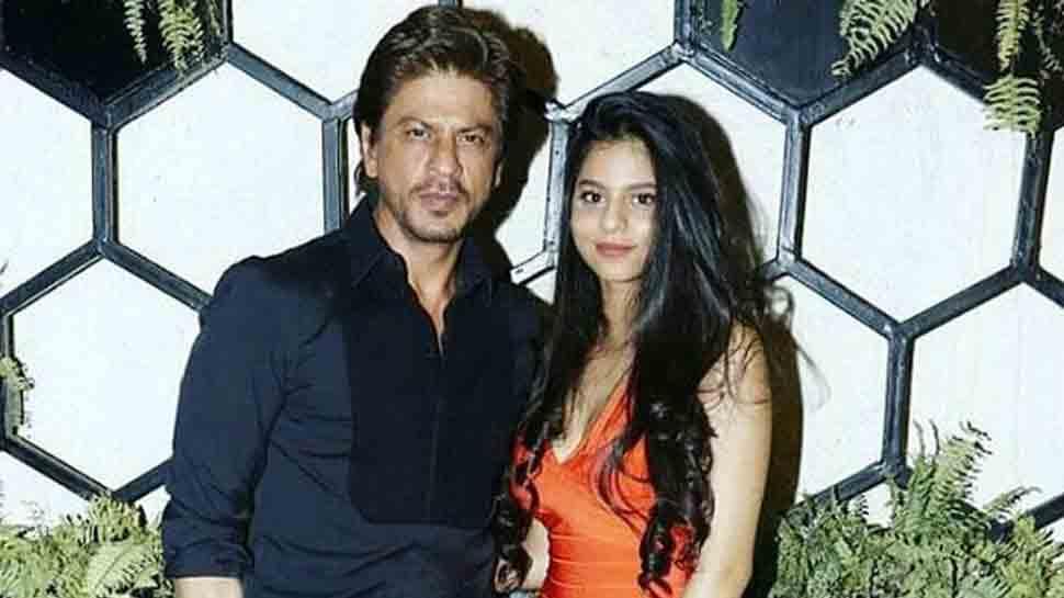 Suhana Khan will train for 3-4 years before venturing into films: Shah Rukh Khan