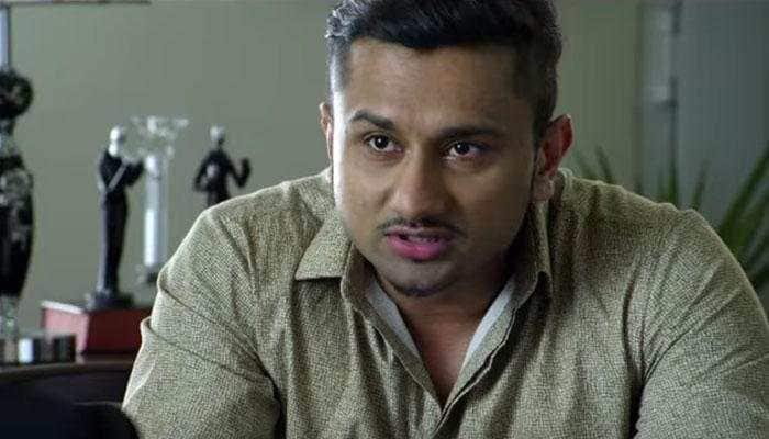 Trailer of Yo Yo Honey Singh's comeback song 'Makhhna' out