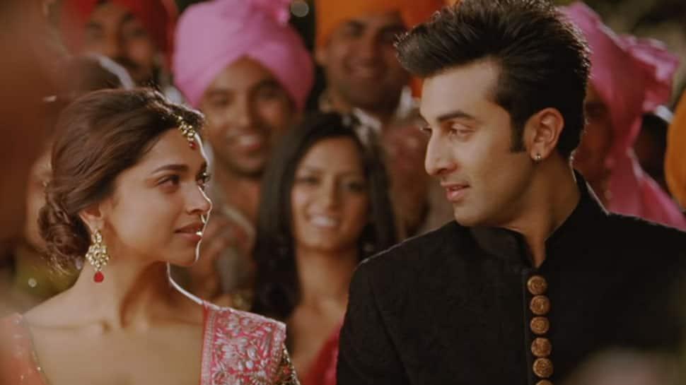 Deepika Padukone talks about Ranbir Kapoor not attending her wedding reception
