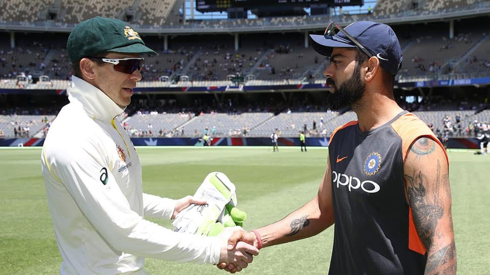 Australia level Test series with 146-run win over India in Perth
