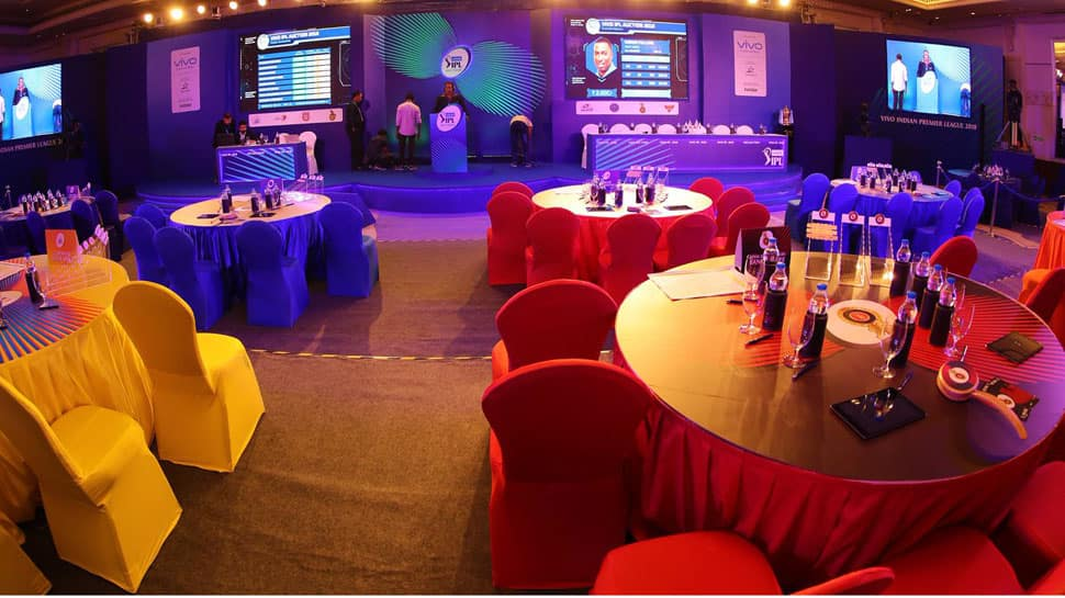 IPL 2019 auction today; 351 players go under the hammer as teams go shopping