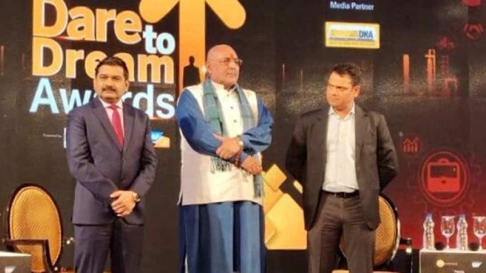 Zee Business Dare to Dream Awards: Top MSME leaders and achievers honoured