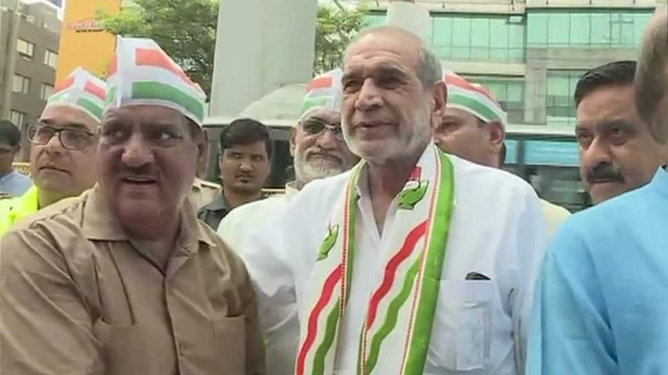 Sajjan Kumar resigns from Congress a day after conviction in 1984 riots case