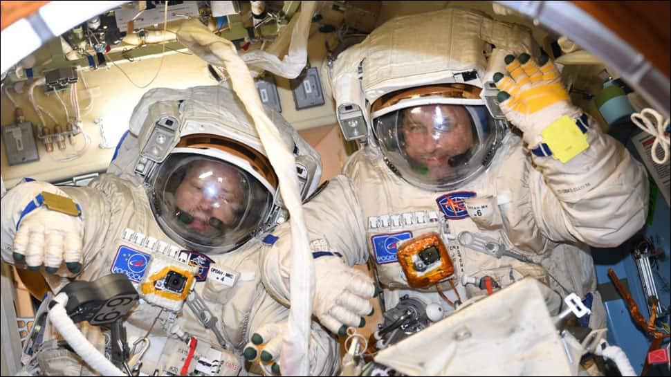 3-hour manned flights to ISS to begin in 18 months: Roscosmos