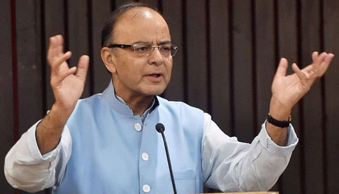 Govt did not ask for Urjit Patel's resignation as RBI Governor, says Arun Jaitley
