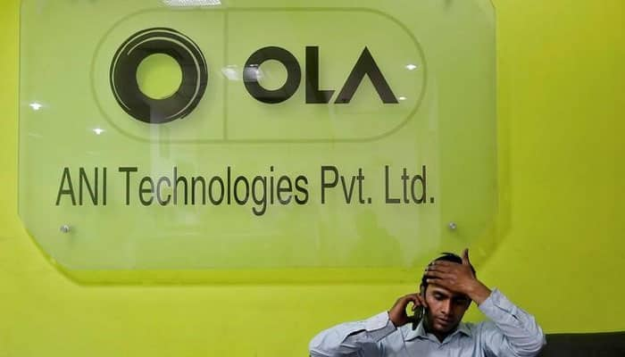 Ola to invest $100mn in scooter sharing startup Vogo