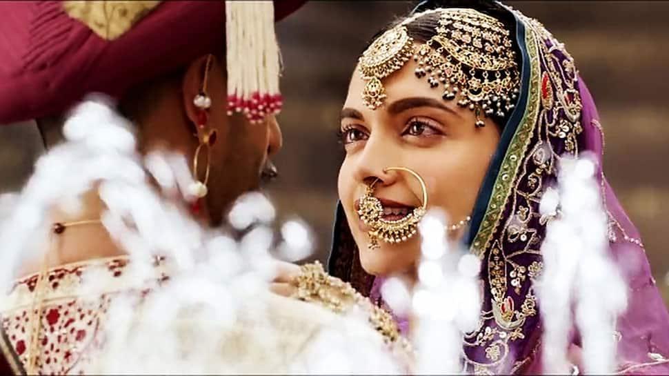 Deepika Padukone beats Shah Rukh Khan as Indian Cinema's top
