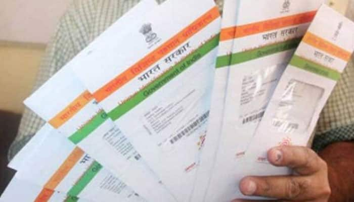 Cabinet nod to laws amendment for Aadhaar seeding with mobile numbers, bank accounts