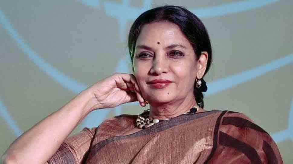 Shabana Azmi is ridiculously good: Atul Kasbekar