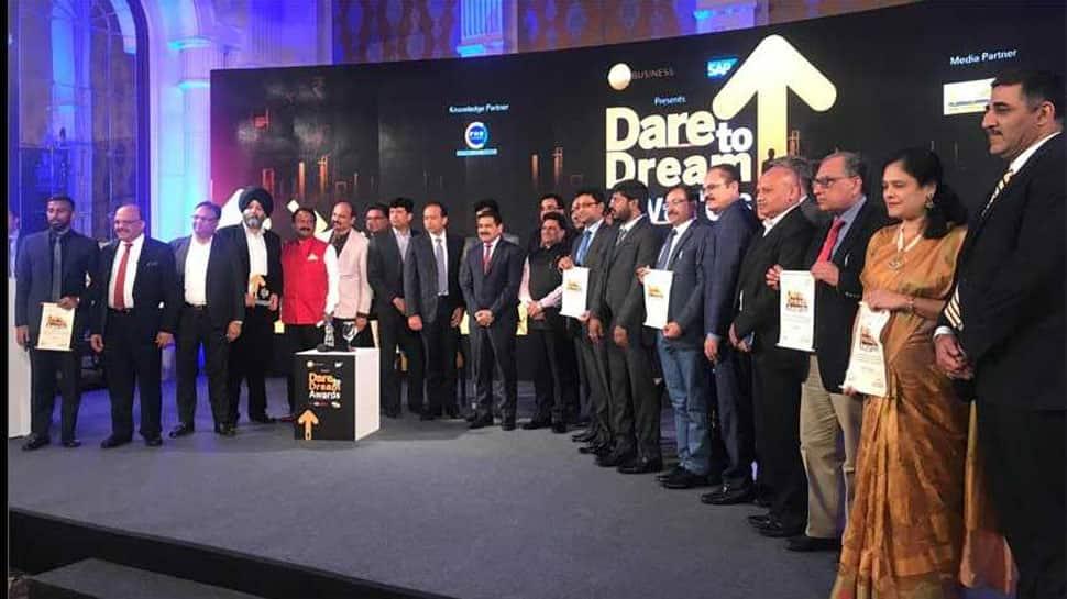 Zee Business Dare to Dream Awards: Check full list of winners
