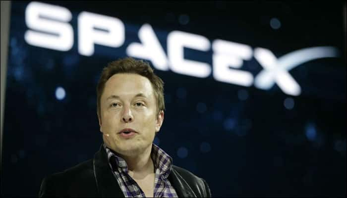 SpaceX to launch US spy satellite in first national security mission