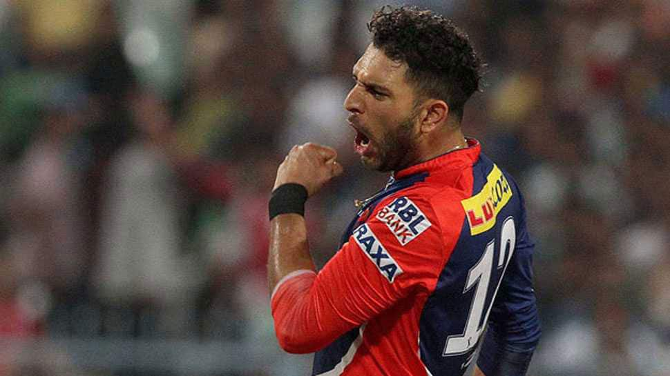 IPL 2019 Auction: Yuvraj Singh unsold despite base price of Rs 1 crore