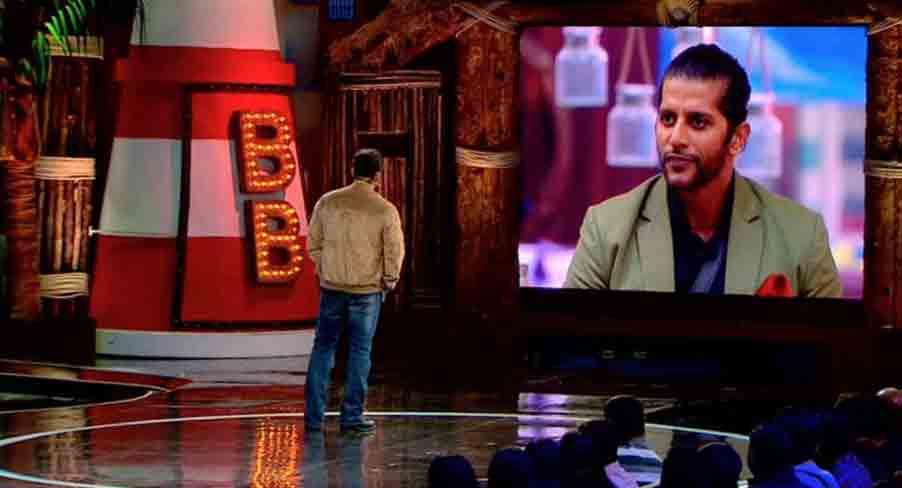 Teejay Sidhu hits out at Bigg Boss 12 makers alleging biased treatment towards Karanvir Bohra