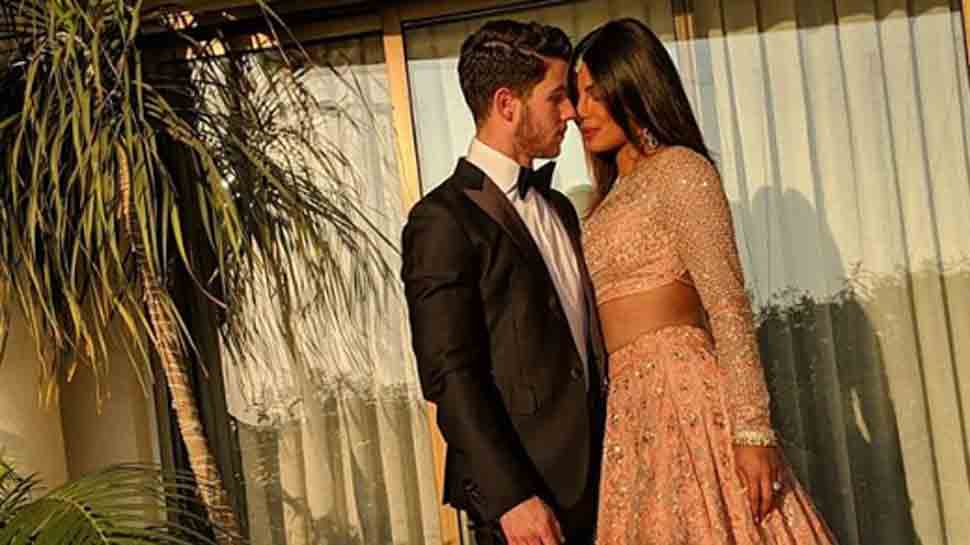 Priyanka Chopra, Nick Jonas redefine love in this unseen pic from their wedding — Check out