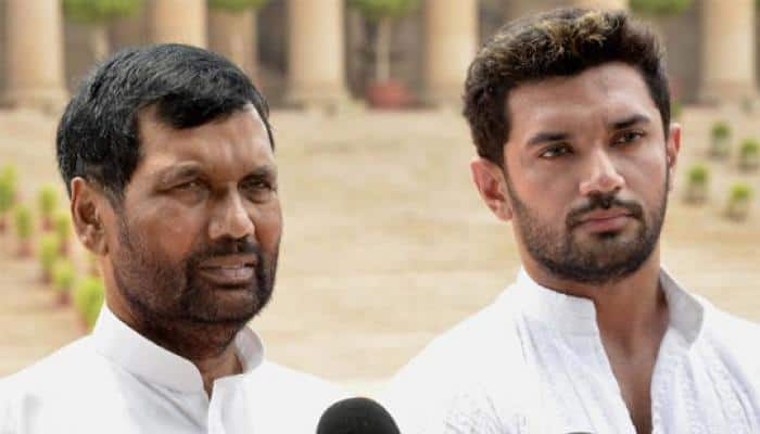 Days after Kushwaha's NDA exit, Chirag Paswan warns BJP to 'act before it's too late'