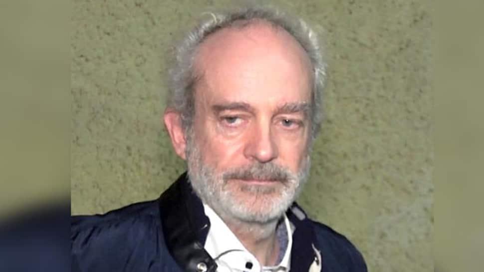 AgustaWestland deal middleman Christian Michel sent to 10-day judicial custody