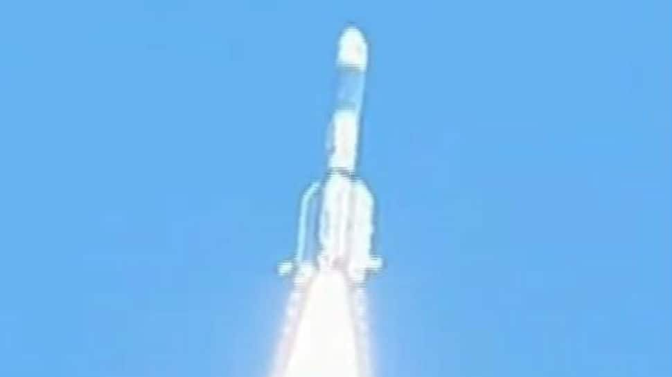 ISRO successfully launches GSAT-7A satellite to add to India's air power