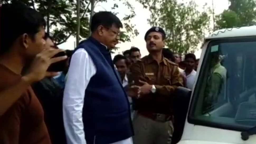 West Bengal: 2 teachers shot at in Cooch Behar's school, probe on
