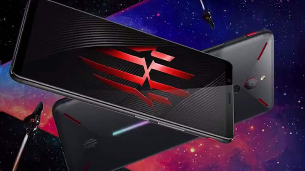 Nubia Red Magic gaming smartphone launched in India, sale starts tomorrow