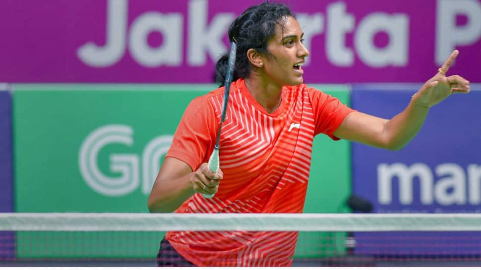 Was questioned for losing 7 finals, now have a Gold: PV Sindhu after winning BWF World Tour Finals