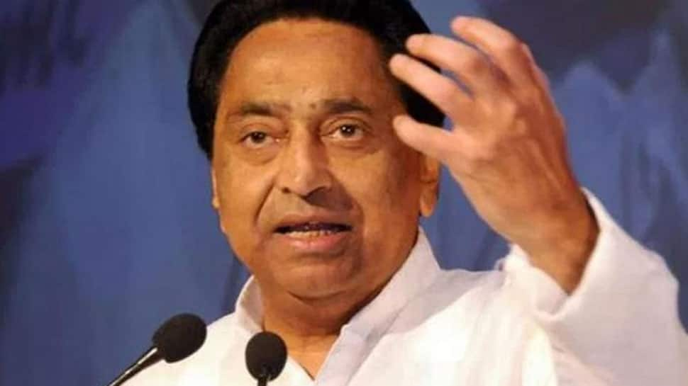 Case filed in Muzaffarpur Court against MP CM Kamal Nath over remark on UP-Bihar migrants