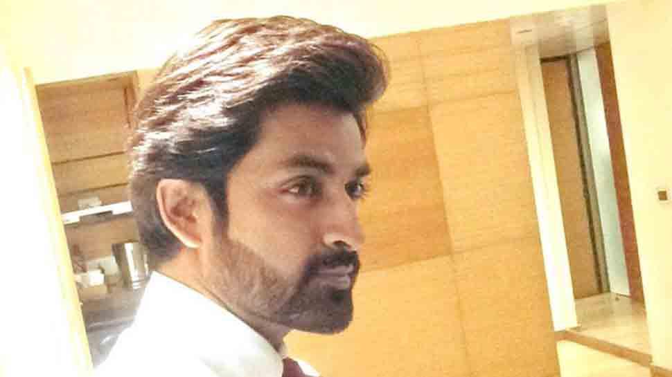 Manish Goel wants to play Devdas on-screen