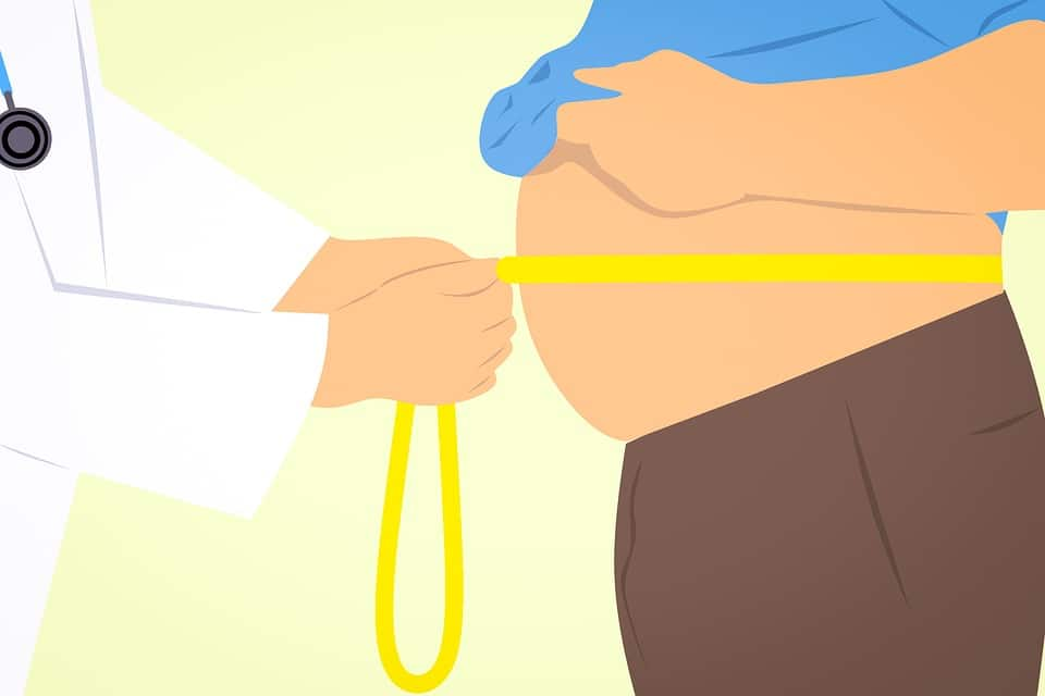 Mindfulness strategies may help shed excess weight