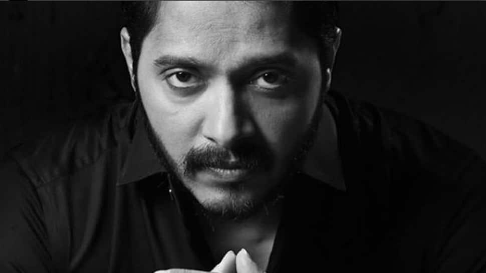 Shreyas excited to make fiction TV debut with 'My name Ijj Lakhan'