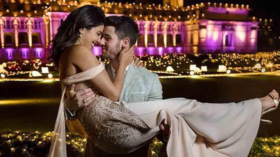 Priyanka Chopra's husband Nick Jonas reveals Rule no 1 in their relationship