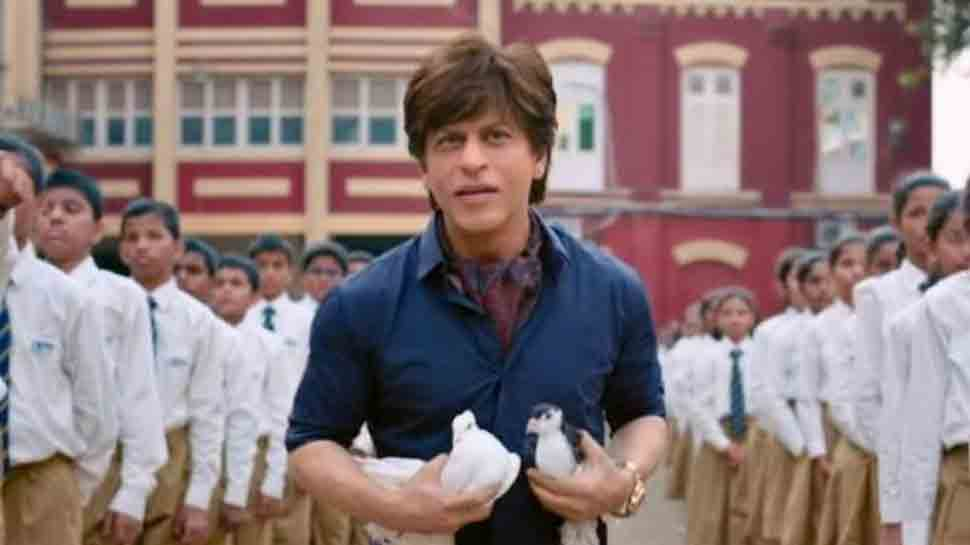 Shah Rukh Khan's Zero gets third highest screen count after 'Thugs of Hindostan' and 'Race 3'