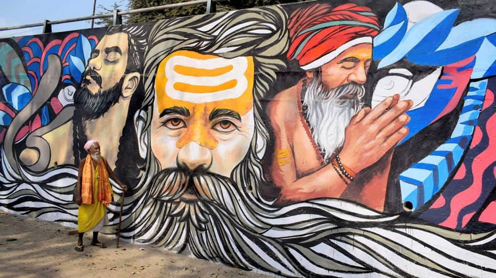 Spirituality and politics in Kumbh Mela, the world's largest gathering of humanity
