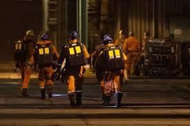 Czech Republic: 5 killed in methane explosion in coal mine