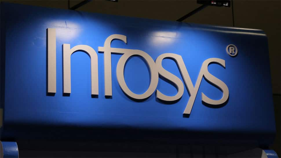 Infosys appoints Nilanjan Roy as CFO