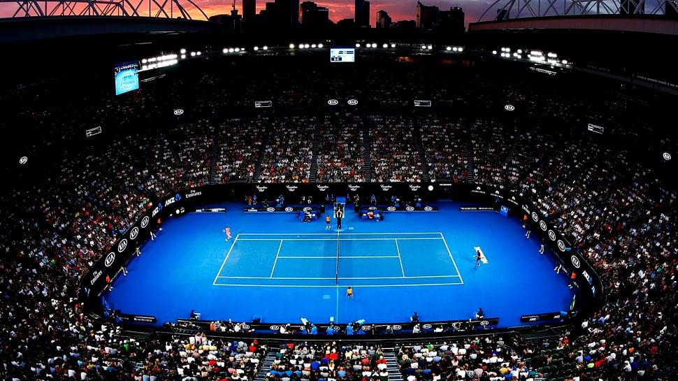 Australian Open introduces final-set tiebreakers