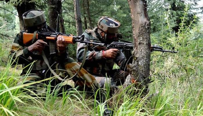 Two Army officers killed as Pakistan violates ceasefire in J&K's Kupwara