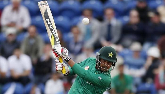 Banned Sharjeel Khan agrees to undertake PCB's rehabilitation program