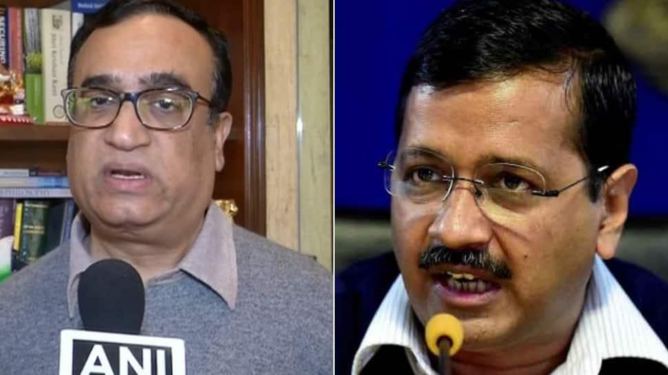 Even BJP never sought withdrawal of Rajiv Gandhi's Bharat Ratna: Congress lashes out at Arvind Kejriwal