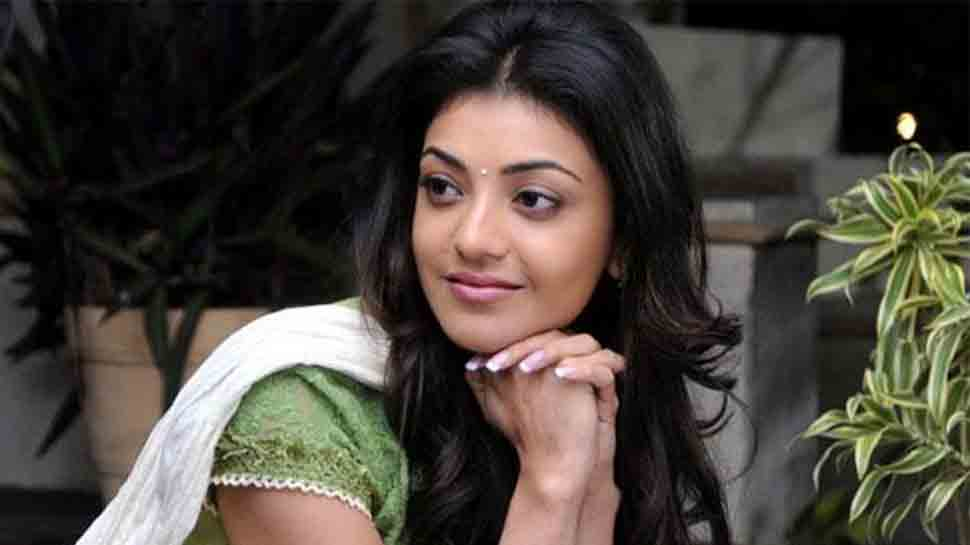 Signing 'Indian 2' has been a step up in my career: Kajal Aggarwal