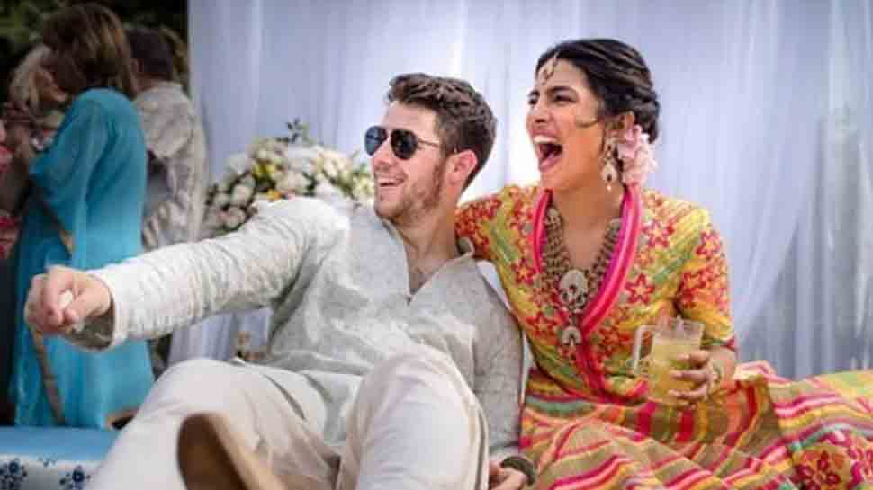 Priyanka Chopra must be tired from wedding festivities: Danielle Jonas